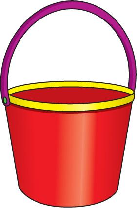 281x427 Clip Art Bucket List Clipart