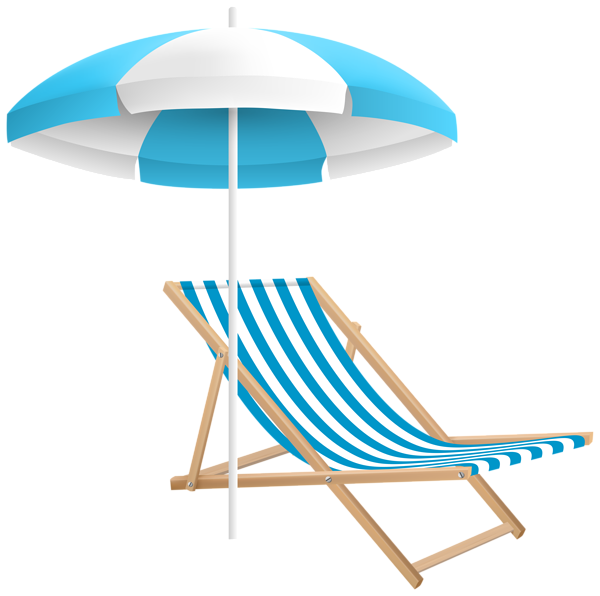 600x596 Beach Chair And Umbrella Png Clip Art Transparent Image Estate