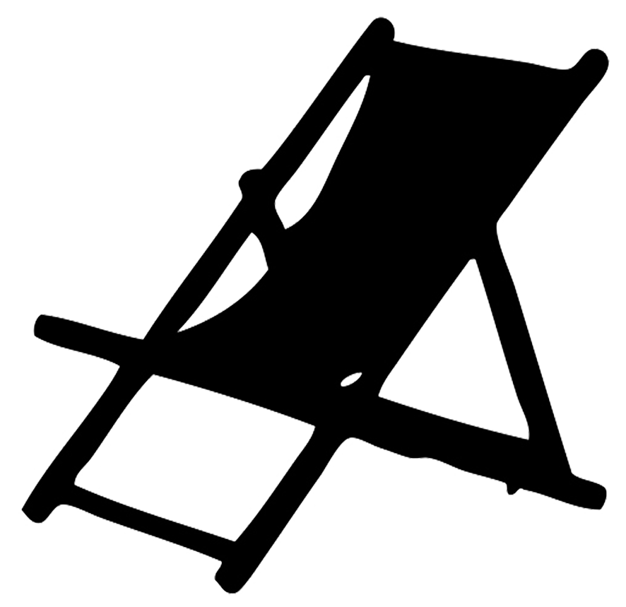 886x859 Chair Clipart Silhouette