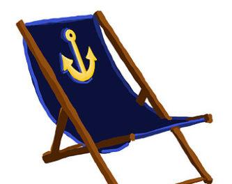 333x264 Chair Clipart Clipartpen