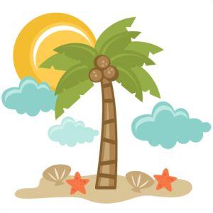 300x300 Best 25+ Palm tree clip art ideas Palm tree images