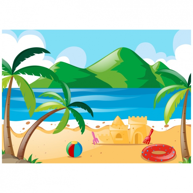 626x626 Sandcastle Vectors, Photos And Psd Files Free Download