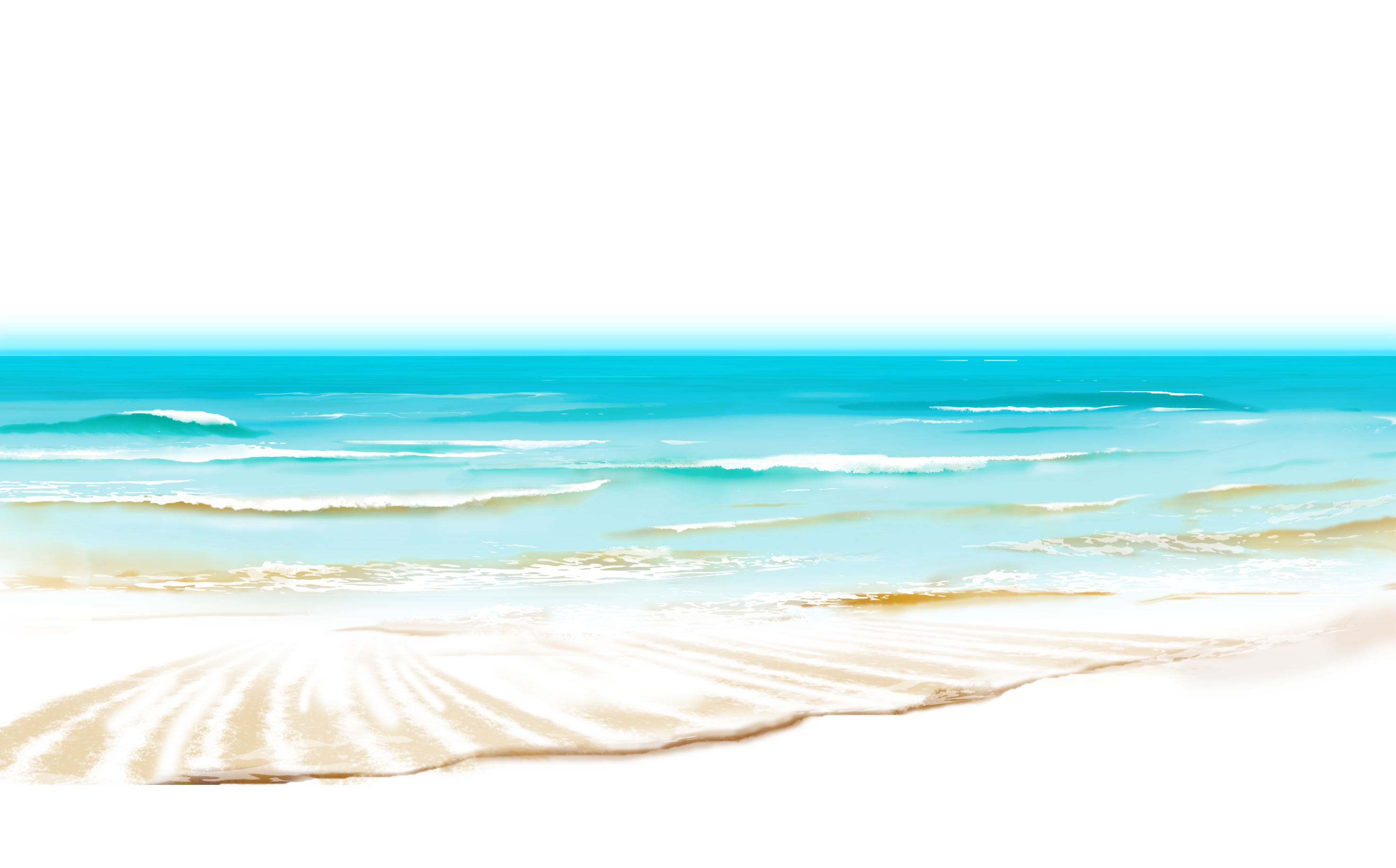 2953x1837 Sea Beach Ground Png Clipartu200b Gallery Yopriceville