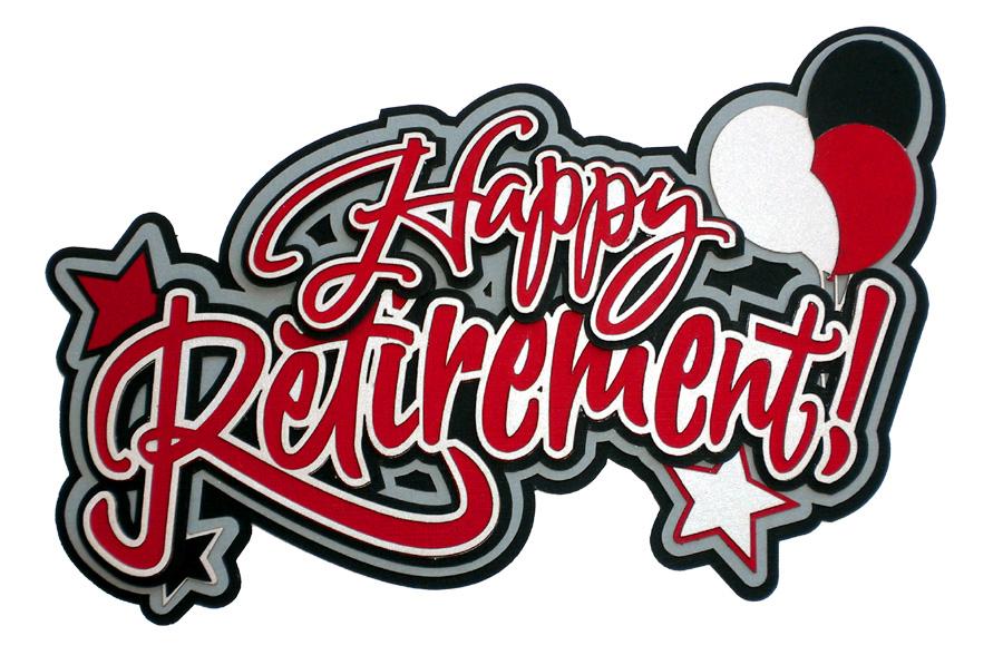 900x597 Happy Retirement Clip Art