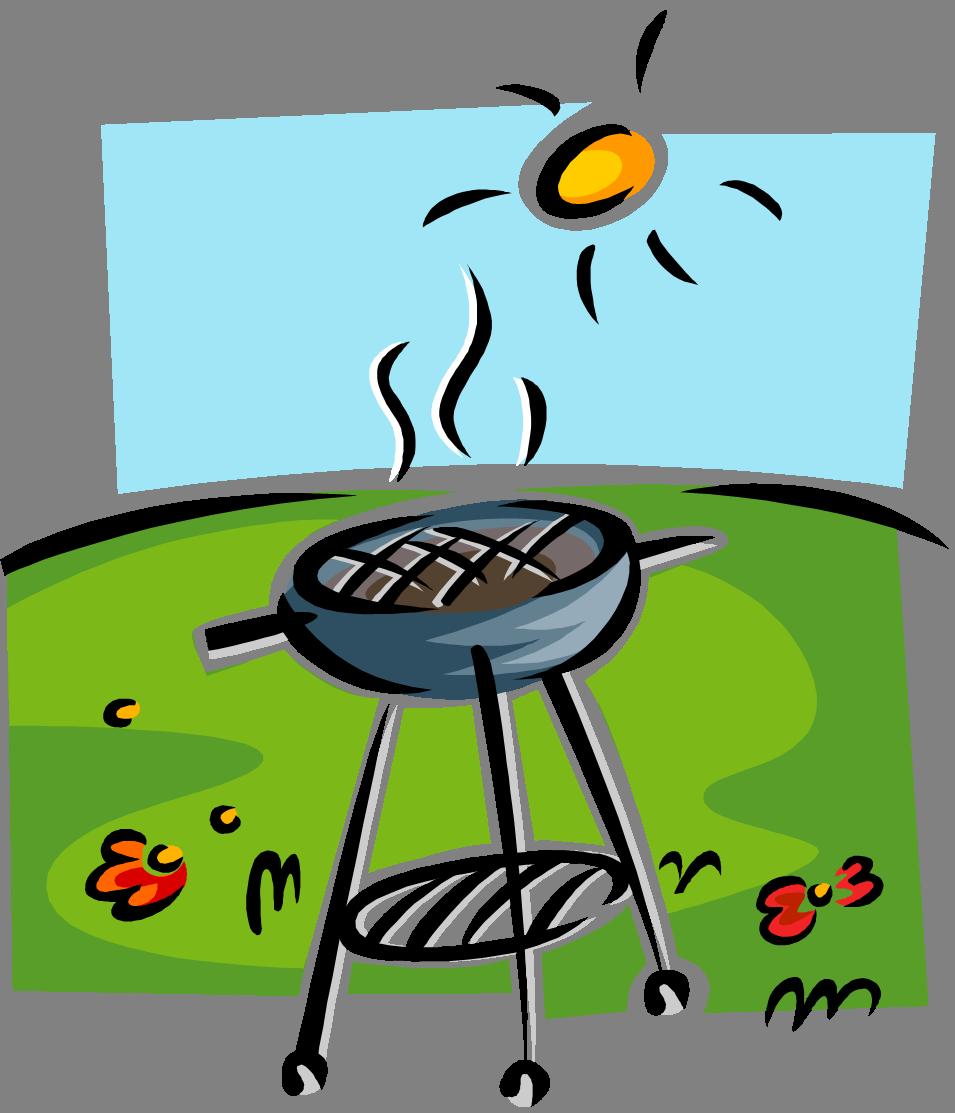 955x1113 Barbecue Clipart Beach Bbq