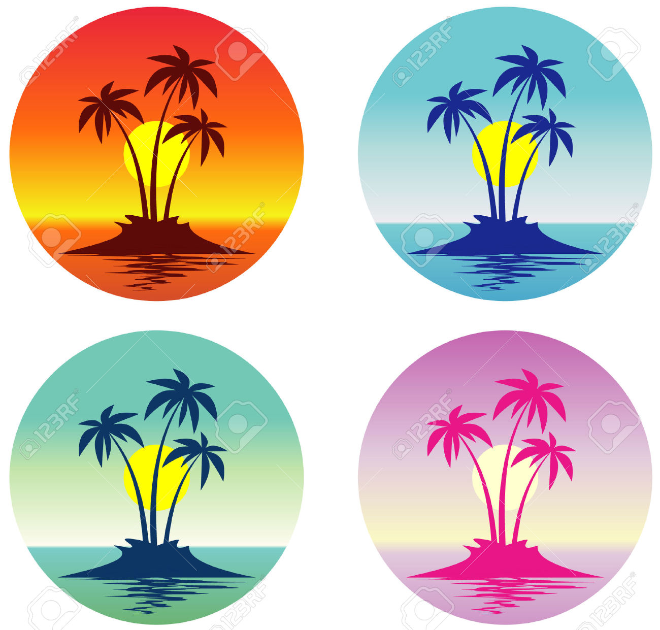 1300x1241 Shoreline Clipart Beach Scene