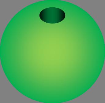 343x337 Green Free Clip Art For Teachers