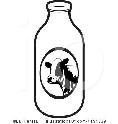 400x420 Milk Carton Clipart Black And White Clipart Panda