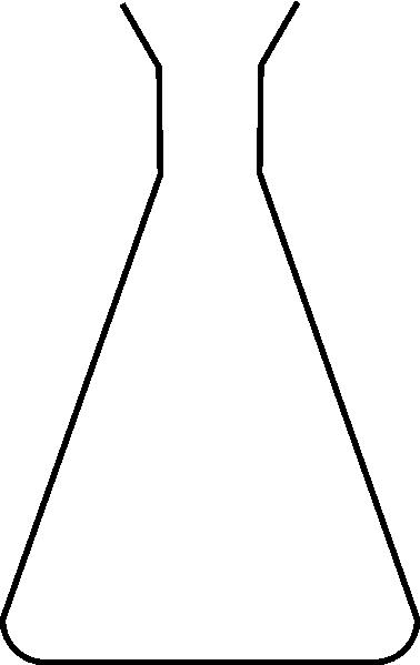 378x599 Science Beaker Clip Art