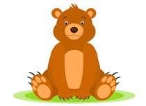 210x153 Free Bear Clipart
