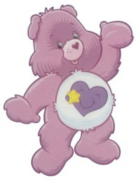 445x576 Top 97 Care Bear Clip Art