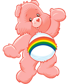 229x280 Care Bear Clip Art