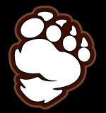 150x160 Mascot Clip Art, Sports Clip Art, Team Mascot Art