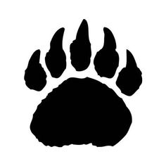 236x236 Image Result For Native Bear Paw Tattoo My Beautiful Bears