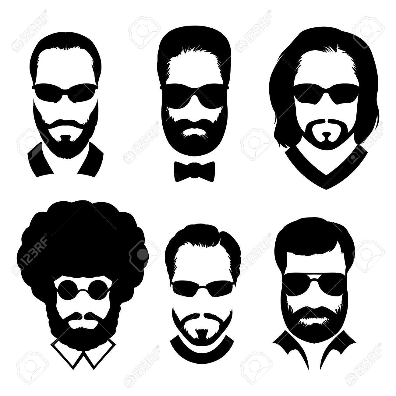 beard man cliparts free download best beard man cliparts