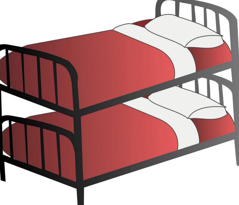 Bedroom Clip Art: Free Download Best Bed Clipart On ClipArtMag.com