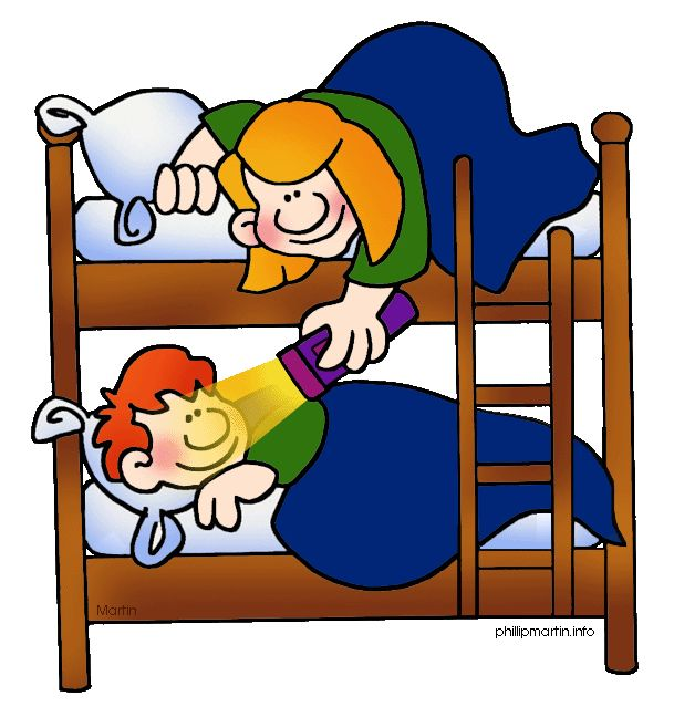 Bed Clipart Free