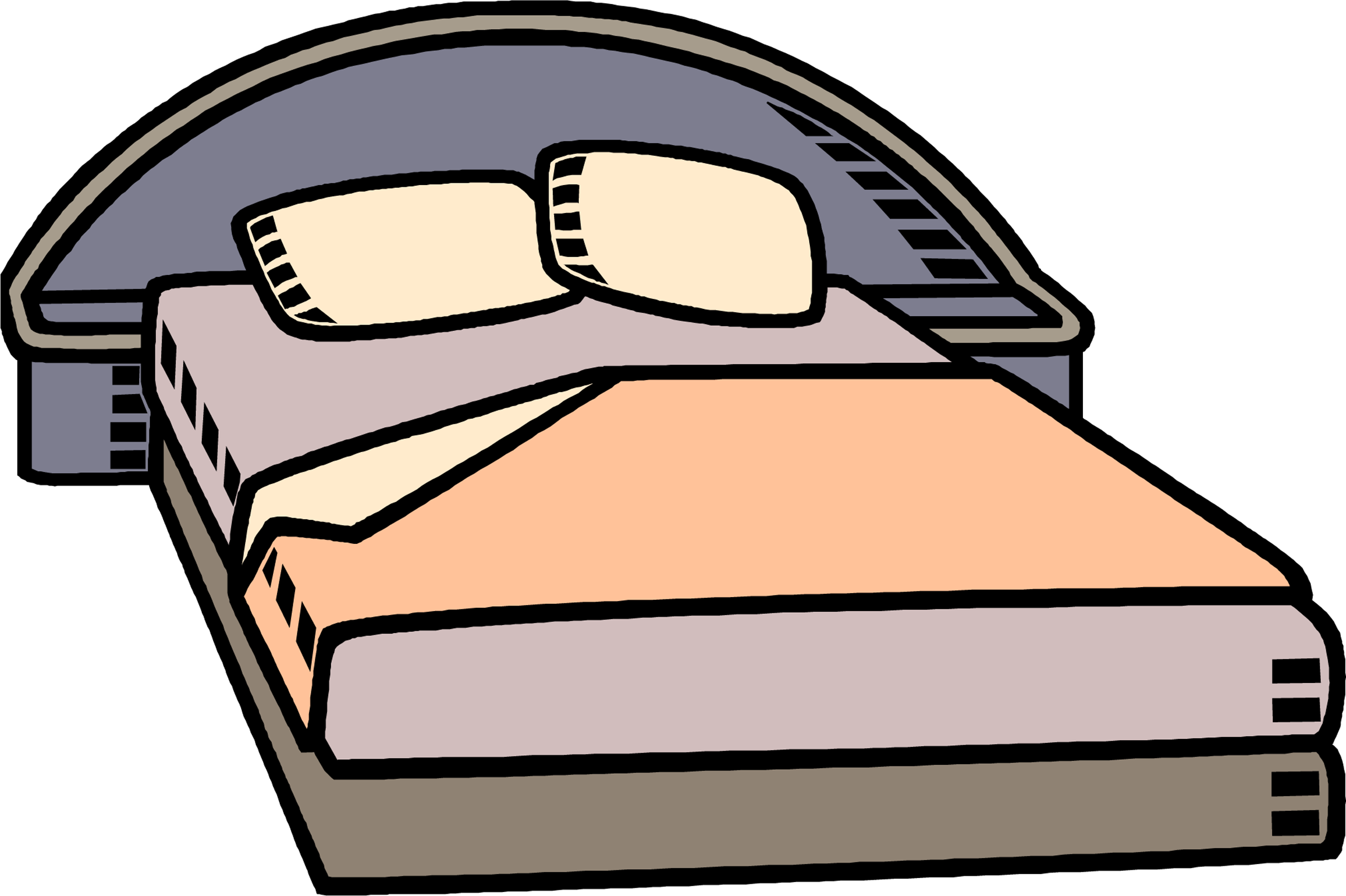 2400x1598 Make Bed Clipart Free Images 3 3