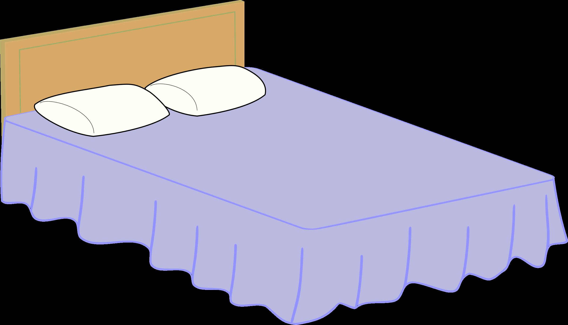 2400x1372 Queen Size Beds Clip Art Cliparts
