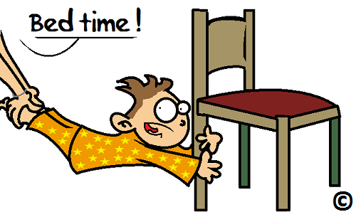 500x305 Avoid The Bedtime Blues By Synchronizing Those Clocks