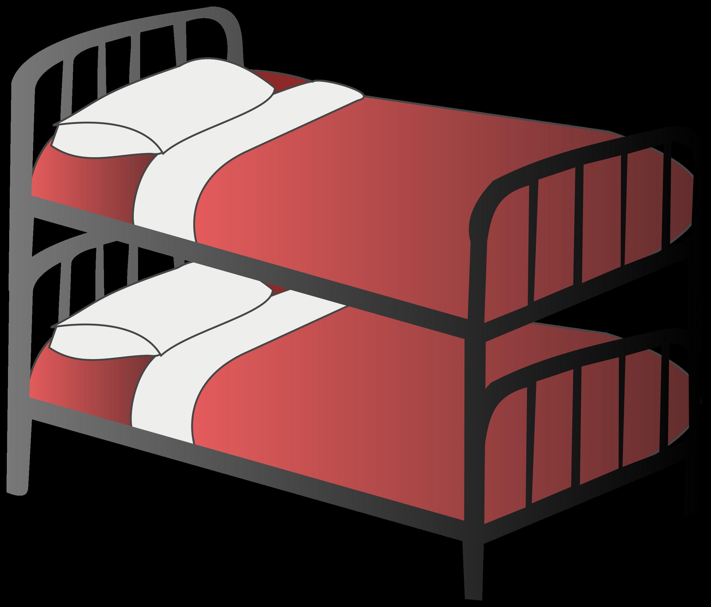 2400x2049 Bedroom Clipart Fancy