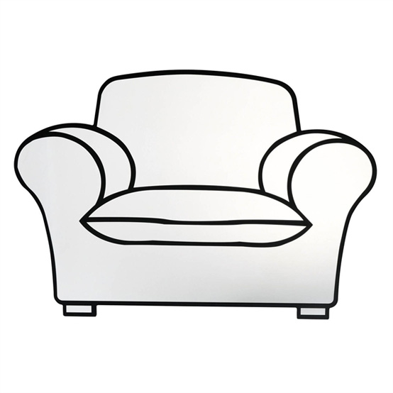 554x554 Bedroom Clipart Living Room