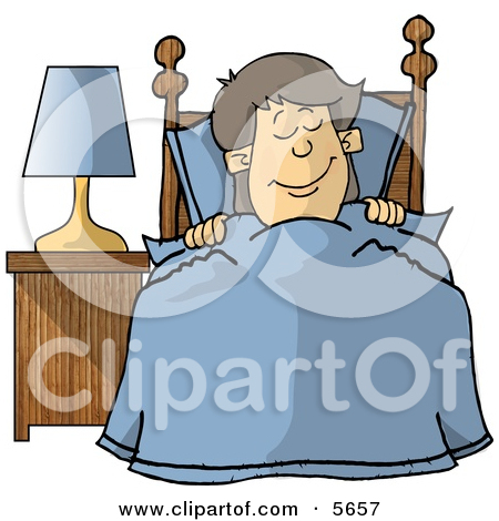 450x470 Sleeping In Bed Clipart Clipart Panda