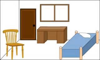 320x194 Small Bedroom Clip Art
