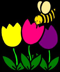 246x297 Busy Bee Clip Art