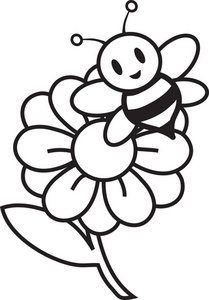 209x300 Free Honey Bee Clipart Image 0071 0905 2918 5253 Acclaim Clipart