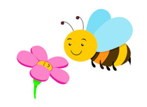 210x153 Free Insect Clipart