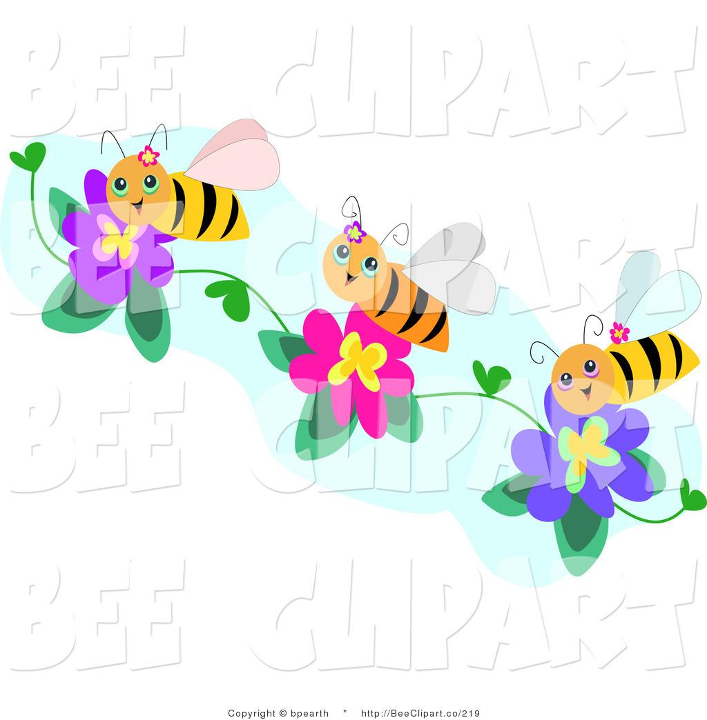 1024x1044 Honey Clipart Bee Flower