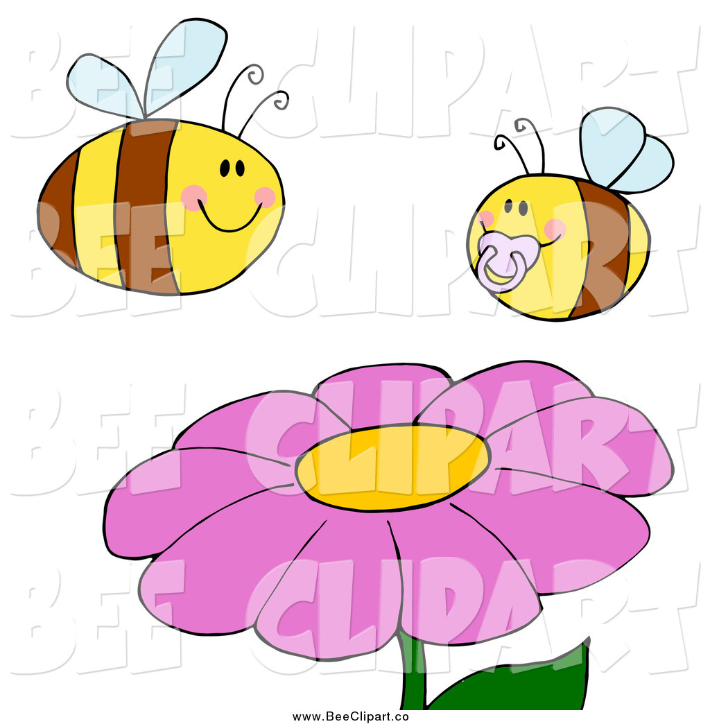 1024x1044 Bee Clipart