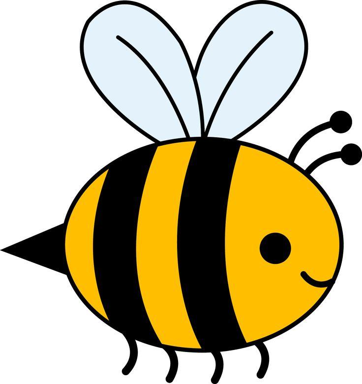 736x780 Best 25+ Bee clipart ideas Cute bee, Vector clipart