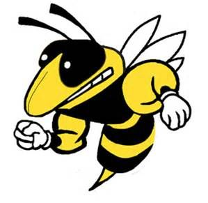 299x291 Bumblebee clipart bee sting