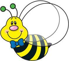 236x208 Top 75 Bee Clip Art
