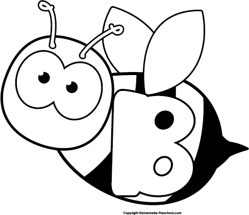 488x421 Bee Clipart Black And White Imz Jba0032 Jpg