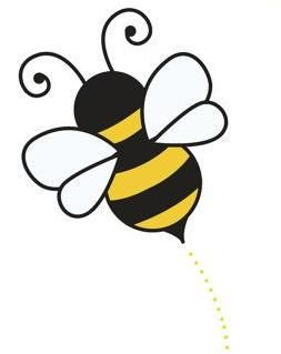 253x319 Best 25+ Bee clipart ideas Cute bee, Vector clipart