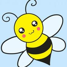 220x220 How To Draw How To Draw A Bee For Kids