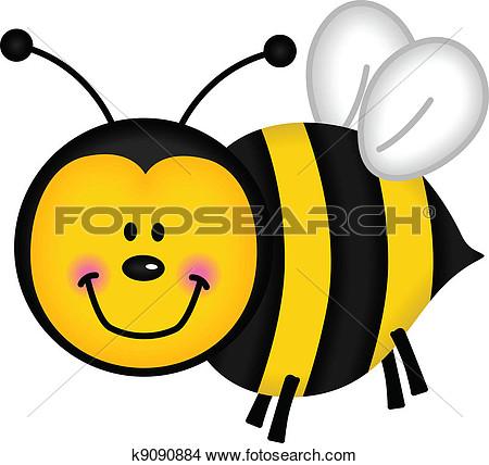 450x428 bee clip art