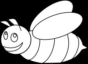 300x217 Bee Png Clip Art, Bee Clip Art