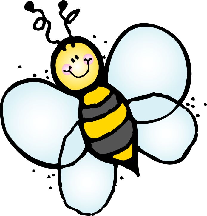 694x724 Best Bee Clipart Ideas Cute Bee, Vector Clipart