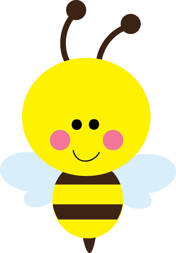 736x1057 Bees Clipart Transparent Background