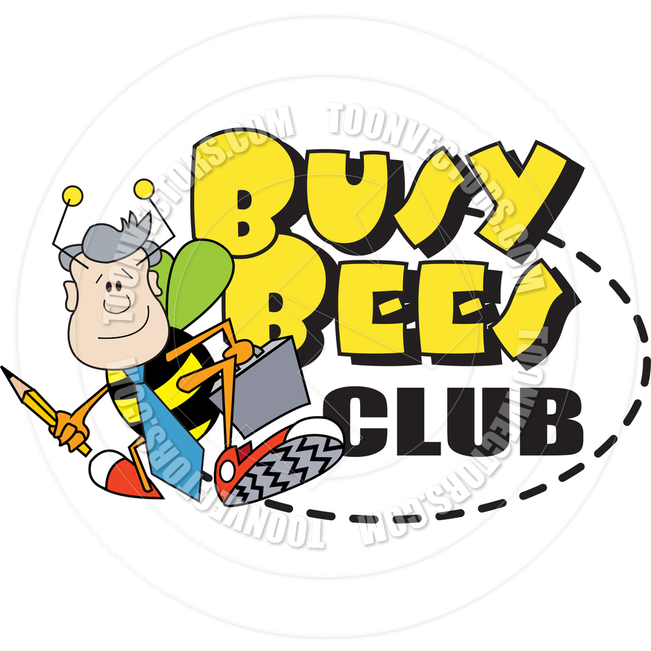 940x940 Busy Bee Clipart Clipart Panda