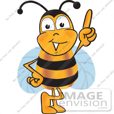 450x450 Honey Bee Cartoon Clipart, Free Honey Bee Cartoon Clipart