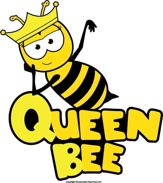 523x587 Free Bee Clipart 5