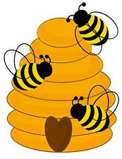 173x225 Honeycomb Clipart Bee House