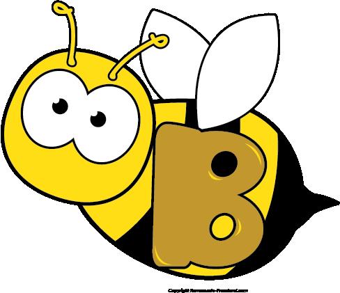 488x421 Top 75 Bee Clip Art