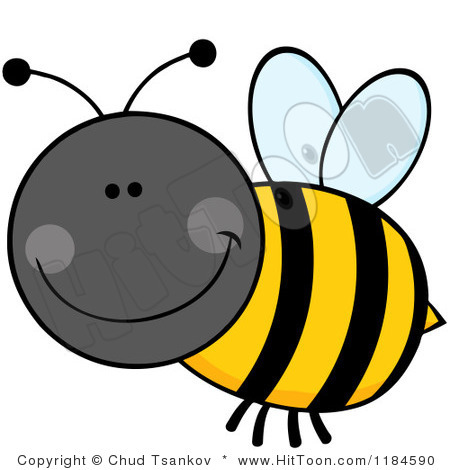 450x470 Free Bumblebee Clipart