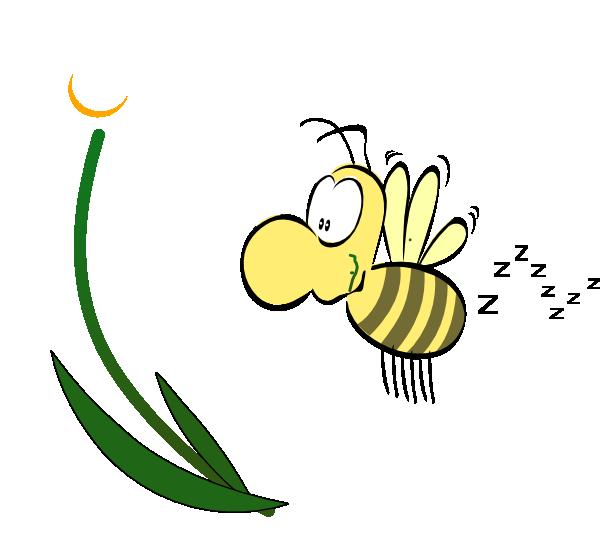 600x535 Bee Clip Art